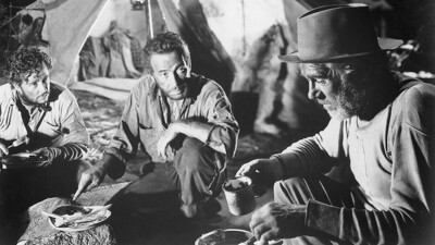 The Treasure of the Sierra Madre Trailer
