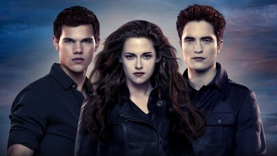 The Twilight Saga: Breaking Dawn - Part 2 Trailer