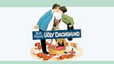 The Ugly Dachshund Trailer