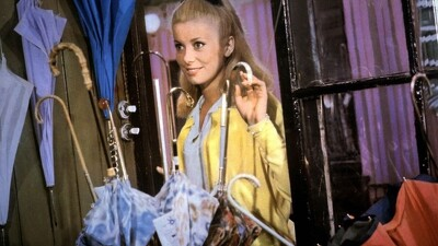 The Umbrellas of Cherbourg Trailer