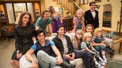 The Unauthorized Full House Story Trailer