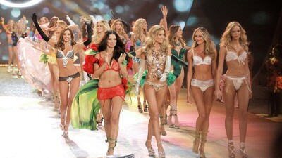 The Victoria's Secret Fashion Show 2010 Trailer
