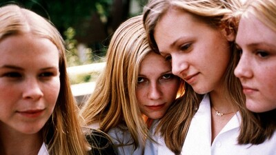 The Virgin Suicides Trailer