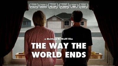 The Way the World Ends Trailer