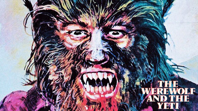 The Werewolf and the Yeti Trailer