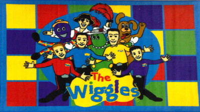 The Wiggles: Dance Party Trailer