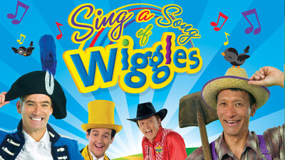 The Wiggles: Sing a Song of Wiggles Trailer