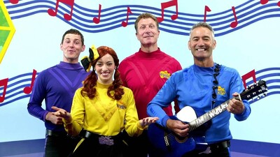 The Wiggles: Wiggle House Trailer