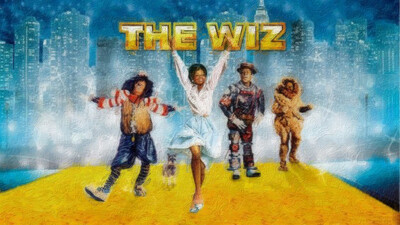 The Wiz Trailer