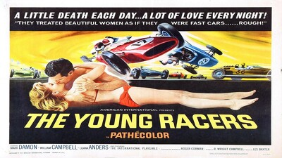 The Young Racers Trailer