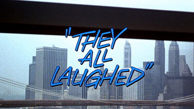 They All Laughed Trailer
