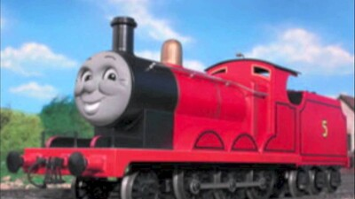 Thomas & Friends: Best Of James Trailer