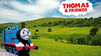 Thomas & Friends: Best Of Thomas Trailer