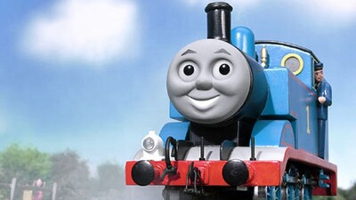 Thomas & Friends: The Great Discovery: The Movie Trailer