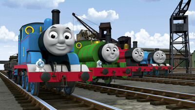 Thomas & Friends: The Greatest Stories Trailer
