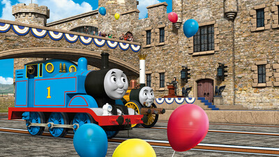 Thomas & Friends: Thomas' Sodor Celebration Trailer