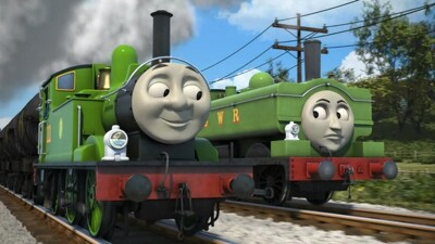 Thomas & Friends: Whale of a Tale and Other Sodor Adventures Trailer