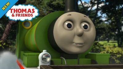 Thomas & Friends: Wobbly Wheels & Whistles Trailer