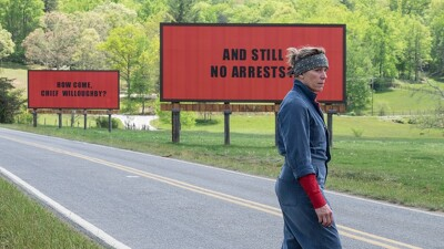 Three Billboards Outside Ebbing, Missouri Trailer