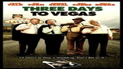 Three Days To Vegas Trailer