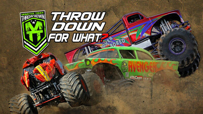 Throw Down For What? Trailer