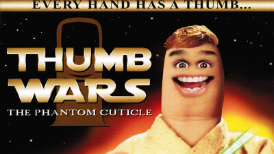 Thumb Wars Trailer