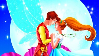 Thumbelina Trailer