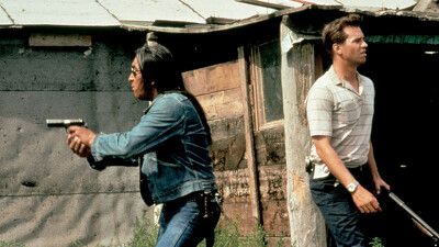 thunderheart analysis Thunderheart is a 1992 western film starring val kilmer in the 1970s, fbi agent ray levoi is tasked to investigate a possibly political murder on the.