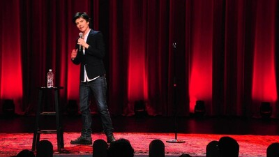 Tig Notaro: Boyish Girl Interrupted Trailer