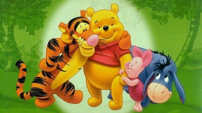 Tigger & Pooh and a Musical Too Trailer