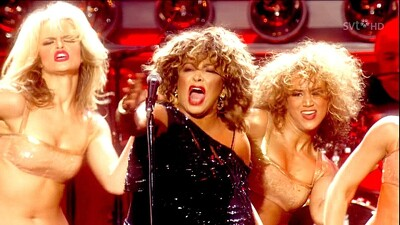 Tina Turner: 50 Annivesary Tour - Live in Holland Trailer