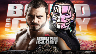 TNA Bound for Glory 2012 Trailer