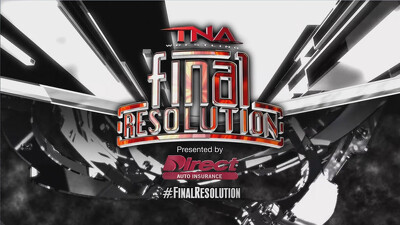 TNA Final Resolution 2012 Trailer