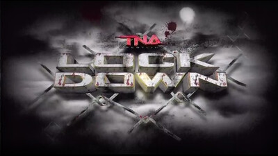 TNA Lockdown 2013 Trailer