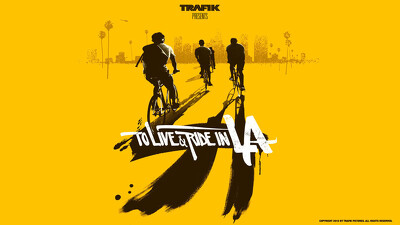 To Live & Ride in L.A. Trailer