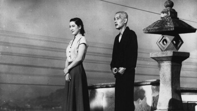 Tokyo Story Trailer