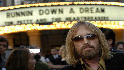 Tom Petty and the Heartbreakers: Runnin' Down a Dream Trailer