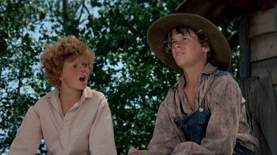 Tom Sawyer Trailer