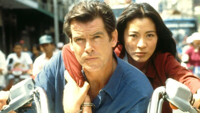 Tomorrow Never Dies Trailer