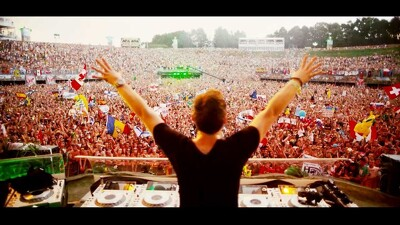 Tomorrowland 2013 | official aftermovie Trailer