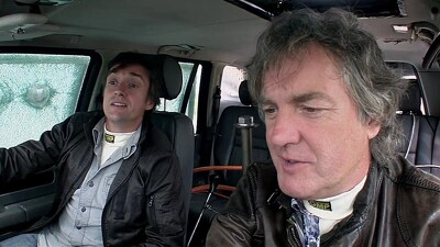 Top Gear: At the Movies Trailer