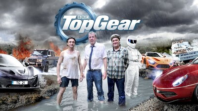 Top Gear: The Perfect Road Trip 2 Trailer