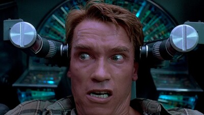 Total Recall Trailer