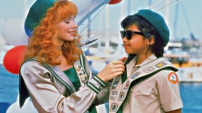 Troop Beverly Hills Trailer