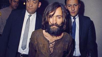 Truth and Lies: The Family Manson Trailer