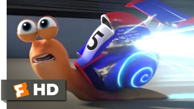 Turbo Trailer