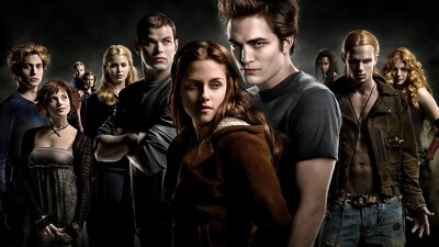 Twilight Trailer