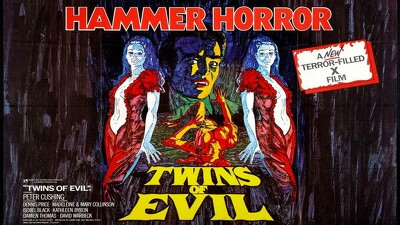 Twins of Evil Trailer