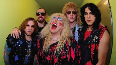 Twisted Sister: Stay Hungry Tour Trailer