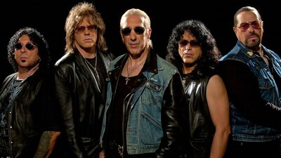 Twisted Sister: The Video Years Trailer